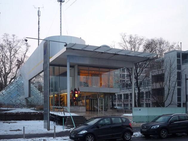Il Museum für Kommunikation Foto © Pedelecs / Wikimedia Commons / CC BY-SA 3.0