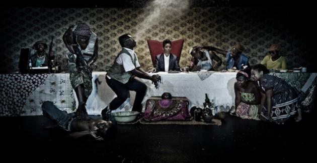 Kudzanai Chiurai, Iyeza, 2012 Film still, Courtesy of the artist and the Goodman Gallery