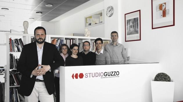 Da milano a berlino lo studio di architettura guzzo si for Studi di architettura