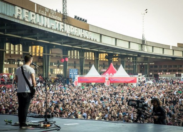 [© Stephan Flad  via Festival Facebook Page]