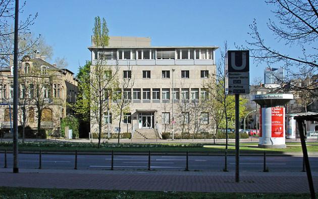 La scuola di Francoforte.